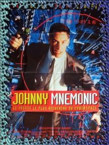 JOHNNY MNEMONIC (Small)IV